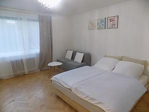 Apartment Malá Morávka