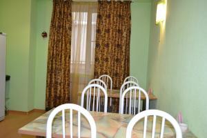 Hotel Oktyabr'skaya on Belinskogo, Hotely  Kamensk-Ural'skiy - big - 56