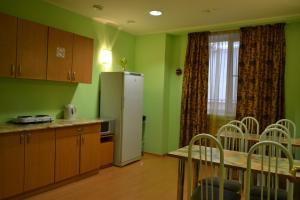Hotel Oktyabr'skaya on Belinskogo, Hotels  Kamensk-Ural'skiy - big - 51