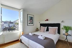 Short Stay Apartment Vertus