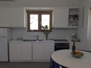 Anny's Homes, Виллы  Kountoura Selino - big - 3