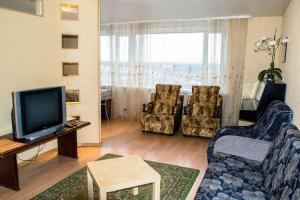(Apartment na Baltiiskaya 29)