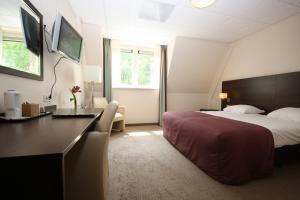 WestCord Hotel de Veluwe