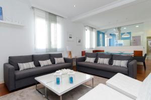 Apartamento Covarrubias lujo Madrid