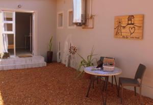Ley-Lia Guest House, Penziony  Aranos - big - 6