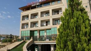 Отель Qobuland - фото 24