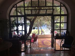 Villa Sospisio C, Vily  Capri - big - 9