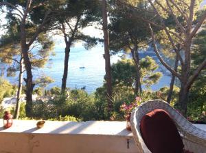 Villa Sospisio C, Vily  Capri - big - 2
