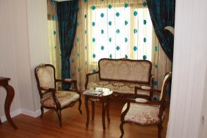 Отель Qobuland - фото 18