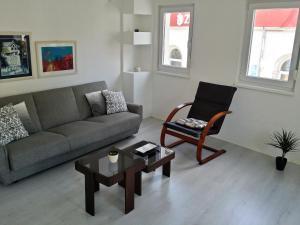 Amaro Apartment