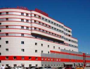 Mitino Hotel