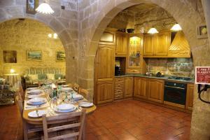 Dwejra House