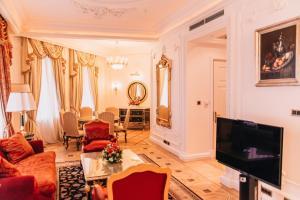 Отель Савой - фото 17