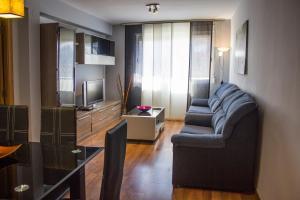 Holidays City of Arts, Appartamenti  Valencia - big - 3