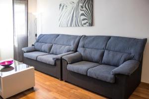 Holidays City of Arts, Appartamenti  Valencia - big - 5