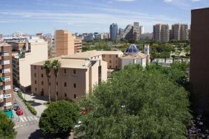 Holidays City of Arts, Ferienwohnungen  Valencia - big - 8
