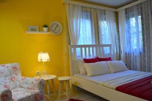 Hotel Minaliat Vek - фото 17