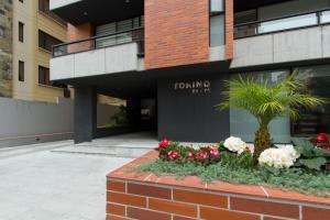 Suites Metropoli Edificio Torino