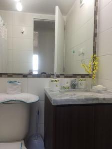 Ana Alfaro Apartments, Апартаменты  Икике - big - 4