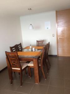 Ana Alfaro Apartments, Апартаменты  Икике - big - 5