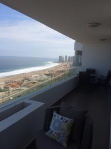 Ana Alfaro Apartments, Апартаменты  Икике - big - 7