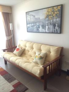 Ana Alfaro Apartments, Апартаменты  Икике - big - 10