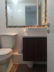 Ana Alfaro Apartments, Апартаменты  Икике - big - 12