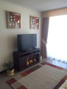 Ana Alfaro Apartments, Апартаменты  Икике - big - 13