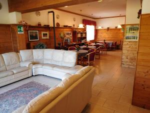 Hotel Vescovi, Hotel  Asiago - big - 32