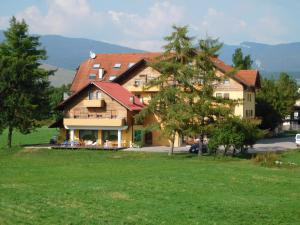 Hotel Vescovi, Hotely  Asiago - big - 34
