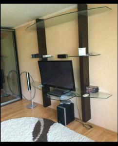Apartment On Dacia