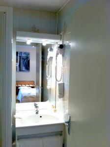 Inter-Hotel du Pont Roupt, Hotely  Mende - big - 6