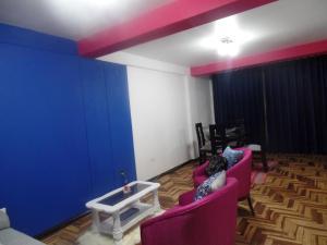 Teresa´s Apartment