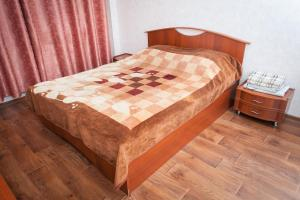 Apartment Domashniy Uyut na Antonova