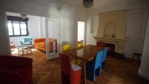 Santiago Apartment