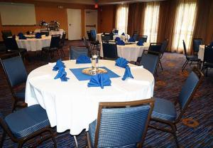 Courtyard by Marriott Philadelphia Bensalem, Hotely  Bensalem - big - 23