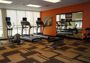 Courtyard by Marriott Philadelphia Bensalem, Hotely  Bensalem - big - 22