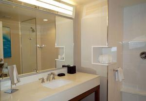 Courtyard by Marriott Philadelphia Bensalem, Hotely  Bensalem - big - 13