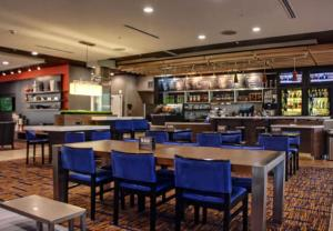 Courtyard by Marriott Philadelphia Bensalem, Hotely  Bensalem - big - 21
