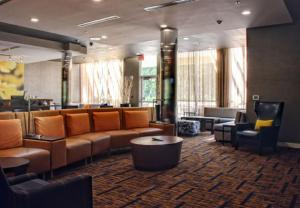 Courtyard by Marriott Philadelphia Bensalem, Hotely  Bensalem - big - 18