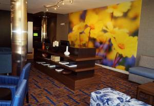 Courtyard by Marriott Philadelphia Bensalem, Hotely  Bensalem - big - 17