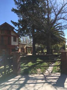 Complejo Rincon del Sur, Lodges  San Rafael - big - 24