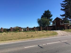 Complejo Rincon del Sur, Lodges  San Rafael - big - 23