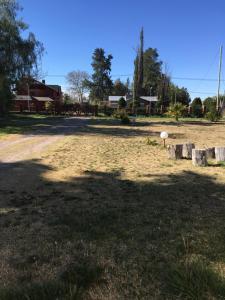 Complejo Rincon del Sur, Lodges  San Rafael - big - 22
