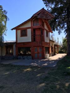 Complejo Rincon del Sur, Lodges  San Rafael - big - 21