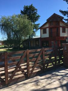 Complejo Rincon del Sur, Lodges  San Rafael - big - 20