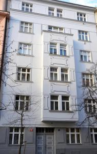 City Centre Moravska Apartment