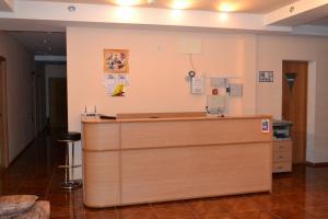 Hotel Oktyabr'skaya on Belinskogo, Hotely  Kamensk-Ural'skiy - big - 62