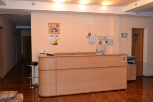 Hotel Oktyabr'skaya on Belinskogo, Hotels  Kamensk-Ural'skiy - big - 62