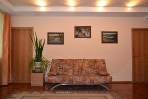Hotel Oktyabr'skaya on Belinskogo, Hotely  Kamensk-Ural'skiy - big - 61